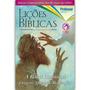 Kit Lições Bíblicas Adulto Com 15 Alunos 3 Professor Cpad