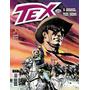 Revista Hq Gibi Tex Mensal 569 O Coronel Três Dedos