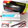 Inversor Optimus Onda Senoidal Pura 4000w 12v 220v Pico 8000
