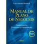 Manual De Plano De Negocios 2 Ed