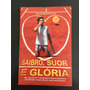 Livro Saibro, Suor E Glória Guga Gustavo Kuerten Tênis