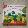 Livro A De Anaconda Abc Meus Primeiros Passos Na Leitura C2