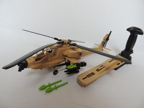 Comandos Em Ação - Helicoptron - Estrela  (15 J) Original