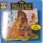 Livro Rei Leao Ii O Reino De Simba Nc