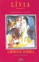 Livro Lívia Ou Enterrado Vivo Lawrence Durrell Original