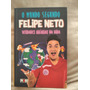 Vendo Livro, O Mundo Segundo Felipe Neto