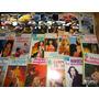 Zz7 Brigitte Monford Nº 269 Casal Romântico Monterrey Livro