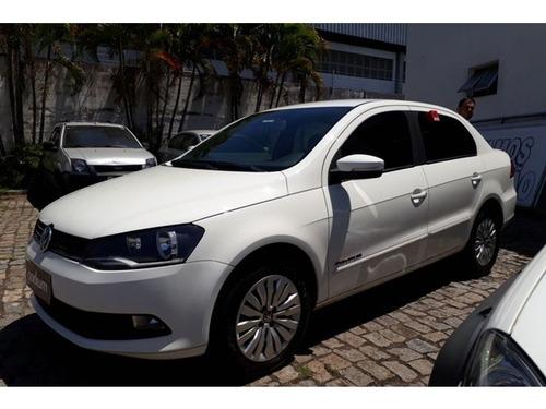 Test Ml Volkswagen Voyage 1.0 Trendline Total Flex 4p