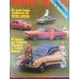 Fatos E Fotos Salão Do Automóvel 1970 Dodge Opala Landau Vw!