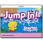 Jump In! Starter Class Book Pack