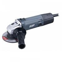 """Esmerilhadeira Angular 4.1/2"""" (115 mm) 570 Watts - MGA452 - Makita - 220 Volts"""