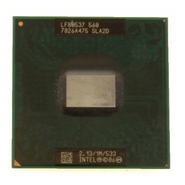 Processador Intel Celeron 560 Sla2d 1m 2.13ghz Ppga478 Original