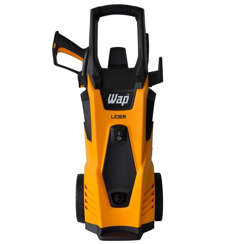 Lavadora de Alta pressão Líder Wap 110V - FW004194