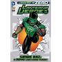 Lanterna Verde Novos 52 Dc Coleção Completa