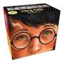 Box Harry Potter Edição Comemorativa 20 Anos Capa Dura Lacra