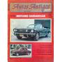 Autos Antigos Nº21 Mustang, Gordini