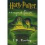 Livro Harry Potter E O Enigma Do Príncipe (ed. Econômica) !