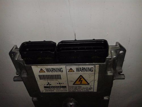 Modulo Injecao L200 Triton 3.2 Diesel Cod 1860b397 Ma Original
