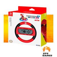 Volante Deluxe Hori - Mario - Nintendo Switch