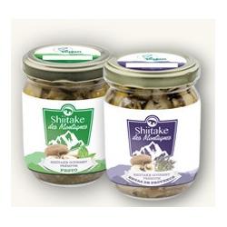 Shiitake Gourmet Premium Provence + P...