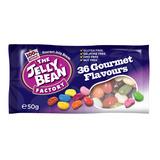 Jujubas Jelly Bean Factory - Gourmet