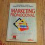 Livro Marketing Promocional Antonio R. Costa