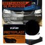 Revitalizador De Plásticos O Melhor Proteplast