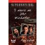 Supernatural O Diário De John Winchester
