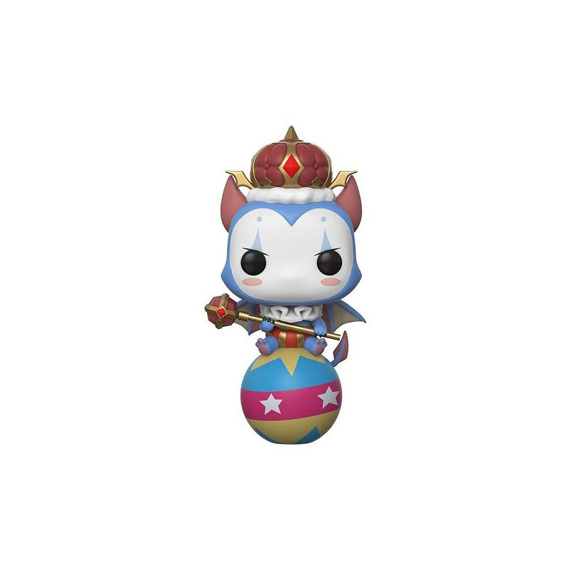 Orion Pop Funko #394 - Summoners War - Games