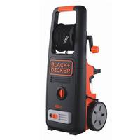 Lavadora de Alta Pressão 1800W Black+Decker  BW18 110V