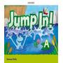 Jump In! A Class Book Pack
