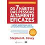 Os 07 Hábitos Das Pessoas Altamente Eficazes Livro Digital