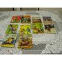 Tex 6 A 20 (2ª Ed.) Vecchi Complete A Coleção!