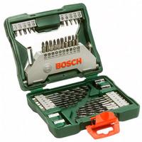 Kit Ferramentas X-Line com 43 Peças 2607019613000 - Bosch