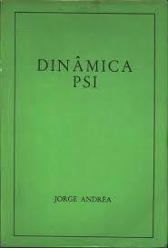 Livro Dinâmica Psi Andréa, Jorge Original
