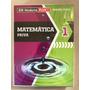 Livro De Matemática Vol.1 Editora Moderna