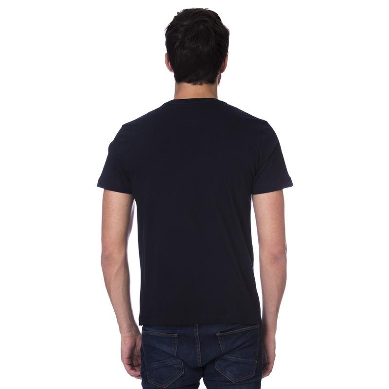 Camiseta Long Island YB Preta