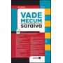 Vade Mecum Saraiva : Tradicional 27ª Edição De 2019
