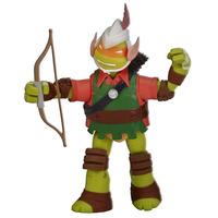 Boneco Tartarugas Ninja Mikey The Elf Multikids - BR030