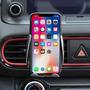 Carregador Celular Wireless Sem Fio Motorizado iPhone 11