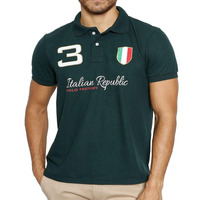 POLO ITALIAN REPUBLIC-MUSGO-M