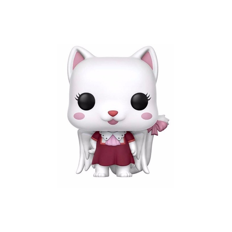 Carla Pop Funko #285 - Fairy Tail
