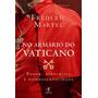 No Armário Do Vaticano Frédéric Martel Editora Objetiva