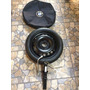 Estepe Fino Mercedes E Bmw Aro 16 capa/macaco/chave