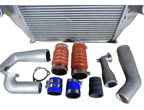 Kit Intercooler Mb 1218 1418 1618 Motor 366 Original