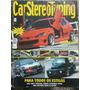 Revista Car Stereo Tuning Edição Especial 200 Páginas