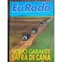 Revista Eu Rodo Volvo Do Brasil Nº 61 1992