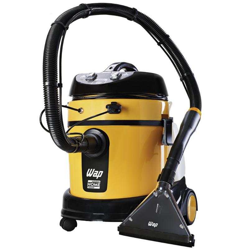 Extratora Aspirador Wap Home Cleaner 127V 1600W