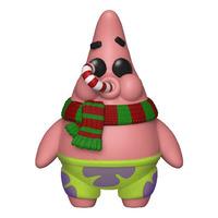 Holiday Patrick Star Pop Funko #454 - Bob Esponja - SpongeBob Squarepants - Animation