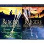 Rangers Ordem Dos Arqueiros Volumes 1 E 2 11 A 17 Anos
